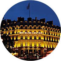 Hotel in France