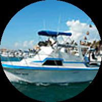 Deep Sea Fishing - Papagayo Sportfishing