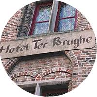 Historic Hotel Ter Brughe