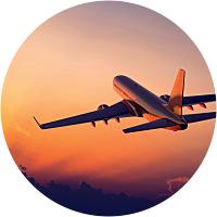 2 Flights to Belize