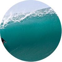 1.5 hour Surf Lesson