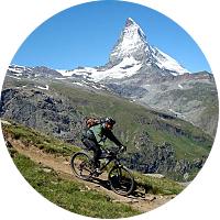 Mountain Biking tour