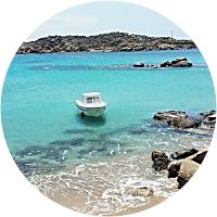 4 Nights in Mykonos