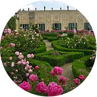 A Day at Boboli Gardens