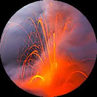 Twilight Volcano Adventure Tour