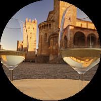Vino from Italia