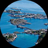 Rental car in Bodø