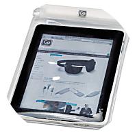 Dry Tablet Waterproof Sleeve (x2)