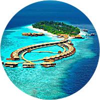 5 Nights at an Island Resort
