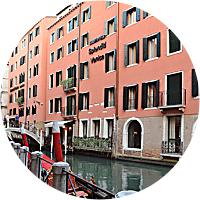 Hotel in Venice