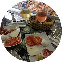 The Roman Food Evening Tour
