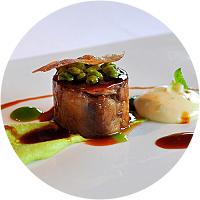 Dinner at El Celler de Can Roca, Michelin Three-Star Restaurant, 2013 Best Restaurant in the World