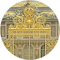 Royal Romance at the Chateau de Versailles