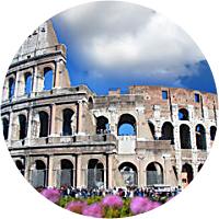 Ancient Rome Half Day Tour