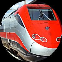 Train Tickets to Venice