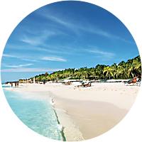 Flights to Cancun