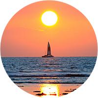 Na Pali Dinner Sunset Sail