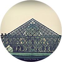 Musee du Louvre Tour