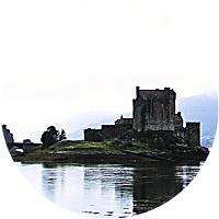 Tour of Eilean Donan Castle