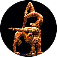 A night at Cirque Du Soleil in Las Vegas