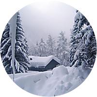 Chalet in Chamonix
