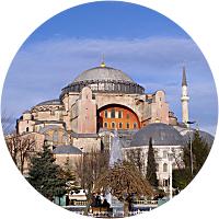 Turkey / Türkiye: Eight days!