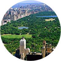 Tour of Central Park