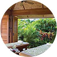 Ho'omana Spa Maui