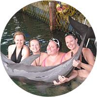 Bali Dolphin Adventure!
