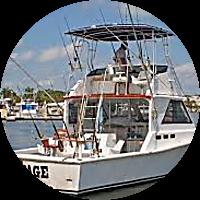 Rampage Fishing Charter