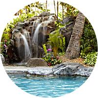 Marriott Courtyard Waikiki Beach