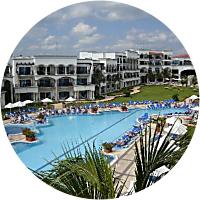 The Royal Hotel, Playa Del Carmen