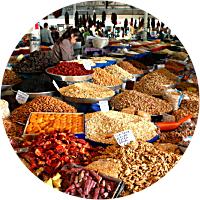 Bodrum Street Food