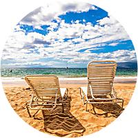 Beach House Stay