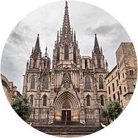 Walking Tour of Barcelona's Gothic Quarter