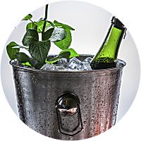 Drinks to Celebrate!