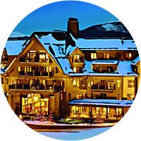 Ski Resort Accommodations