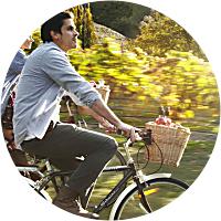 Wine and bike tour!