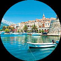 Airfare to Croatia