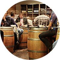 Wine Tasting in New Zealand