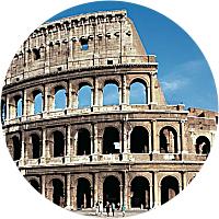 Tour Historic Roman Forum & the Colosseum