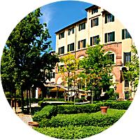 Palazzo Ravizza Hotel 4 nights