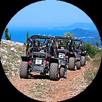 Buggy Safari Adventure Tour