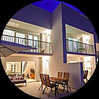Apartment/Hotel in Vis