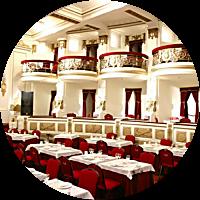 VIP Piazzolla Dinner & Tango Show