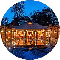 Arusha Coffee Lodge Stay (1 night)