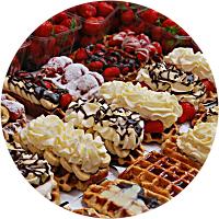 Belgian Delicacies