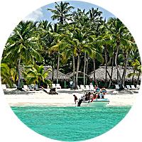 Sona Island day trip
