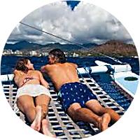 Catamaran Tour for 2