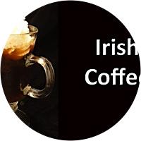 Breakfast Should Always Come With Irish Coffee